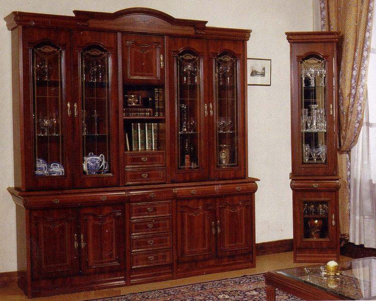 Версаль Мебель Гостиная Москва